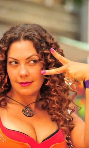Olenka (Fabiula Nascimento)