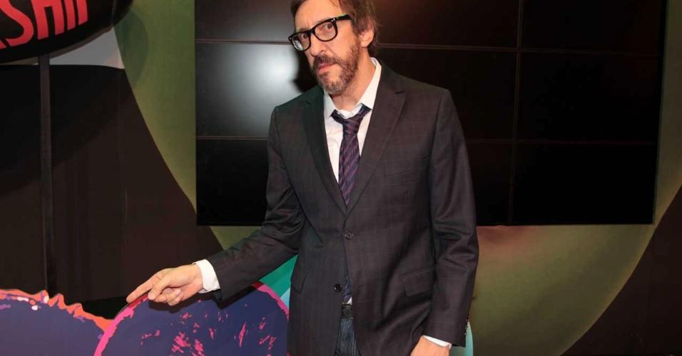 """VJ Luiz Thundebird apresenta o """"Provão"""" ao lado de Daniella Cicarreli na MTV no próximo dia 30 de abril (23/4/12)"""