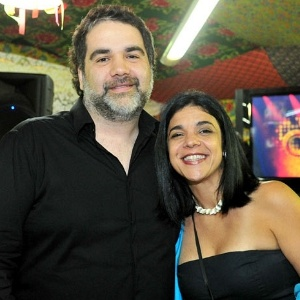 Filipe Miguez e Izabel de Oliveira: caminhos opostos na Globo  - Cheias de Charme/TV Globo
