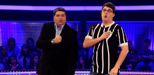 """Daneta apresenta """"Quem Fica Em Pé"""" especial de futebol"""