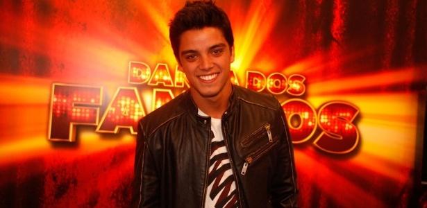 """Rodrigo Simas vai participar da nova temporada de """"Malhação"""""""