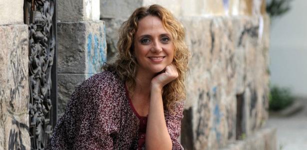 Letícia Isnard posa para o UOL no Rio (23/5/12)