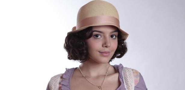 Giovanna Lancellotti é Lindinalva em