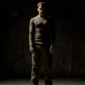 """Cena do novo teaser da série """"Dexter"""" (22/6/12)"""
