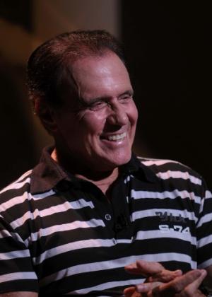 """David Cardoso é o entrevistado do programa """"Provocações"""" (26/6/2012)"""