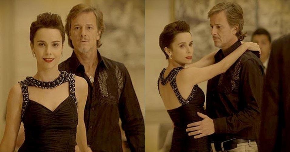 """Em """"Avenida Brasil"""", Max dá golpe em hotel e é salvo por Nina (25/6/12)"""