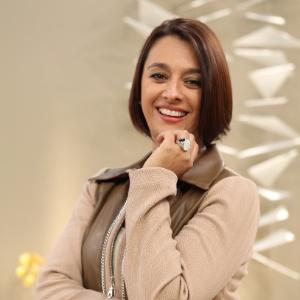 """Cátia Fonseca do programa """"Mulheres"""", entrará em férias na TV Gazeta (02/07/2012)"""