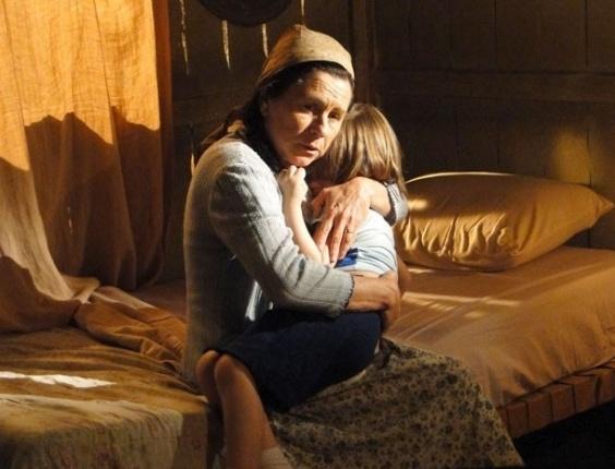 Rodrigo tem sonho onde estava com Angélica e um homem em cativeiro (26/7/12)