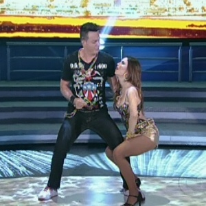 Stephany brito eliminada da dan a dos famosos for Ultimas noticias artistas famosos