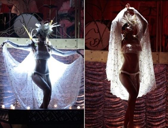 """Em """"Gabriela"""", Nacib faz despedida de solteiro e ganha show especial no Bataclã (9/8/12)"""