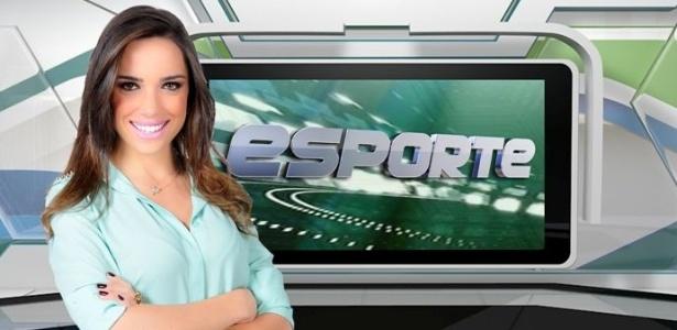 Wayne Camargo/ Rede TV!