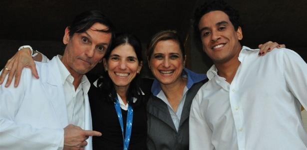 Eduardo Rios/RedeTV!
