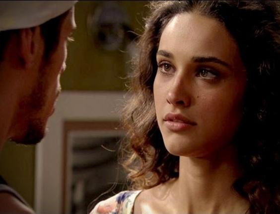 Em ?Avenida Brasil?, Darkson pede Tessália em casamento e balança a morena  (24/8/12)