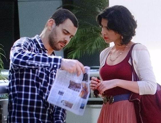 """Em """"Amor Eterno Amor"""", Fernando pede perdão para Miriam"""