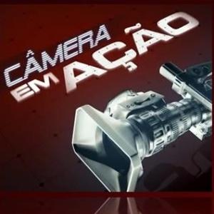"""""""Câmera em Ação"""", que estreia nesta segunda (3/9/2012)"""
