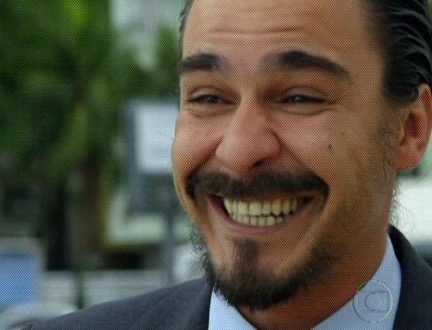 """Em """"Amor Eterno Amor"""", Gracinha arma casamento as escondida e Pedro fica emocionado (7/9/12)"""