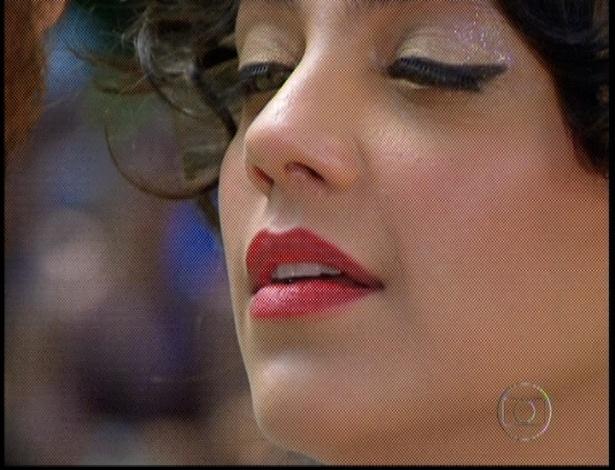 """No último capítulo de """"Amor Eterno Amor"""", Miriam e Rodrigo se casam (7/9/12)"""