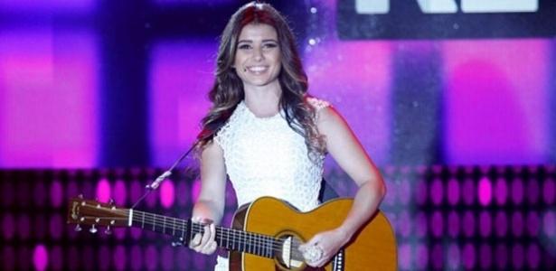 """Paula Fernandes participa de gravação de reta final de """"Cheias de Charme"""""""
