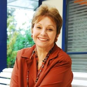 A atriz Norma Blum (2009)