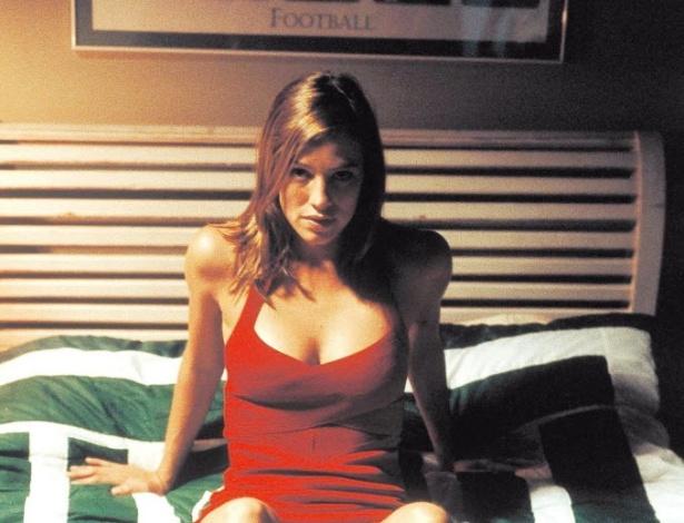 """Luana Piovani no filme """"O Casamento de Romeu e Julieta"""" (2005)"""