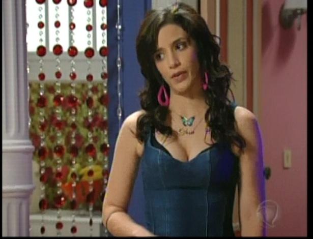 Doris vai à casa da irmã Diva e elas relembram quando ficaram internadas na Fundação Casa por terem roubado o carro de Isabel