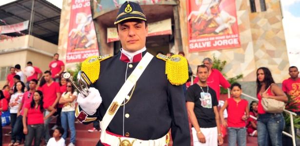 """Rodrigo Lombardi é o capitão Théo em """"Salve Jorge"""""""