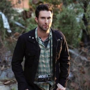 """Adam Levine, vocalista do Maroon 5 e jurado do programa """"The Voice"""" - Michael Yarish/FX"""