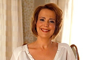 """Ana Beatriz Nogueira é Rachel em """"Salve Jorge"""""""