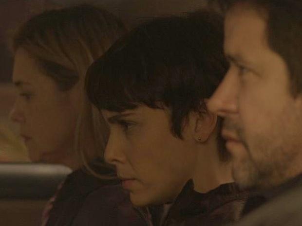 """Em """"Avenida Brasil"""", Santiago sequestra Tufão, Carminha e Nina (17/10/12)"""