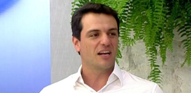 """Rodrigo Lombardi é entrevistado no """"Mais Você"""" (22/10/12)"""