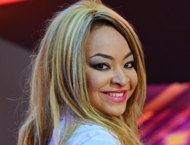 """Quinara é gaúcha, tem 24 anos, e se apresentou com a música """"I Have Nothing"""", de Whitney Houston. Após a performance, o jurado Marco Camargo disse que acorda todos os dias """"procurando vozes como a dela"""""""
