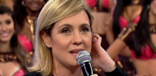Adriana Esteves participa do