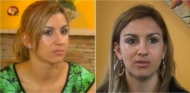 """Sueli, que já participou do quadro """"Família Pede Socorro"""" no programa da Eliana e no """"Esquadrão da Moda"""", ambos do SBT"""