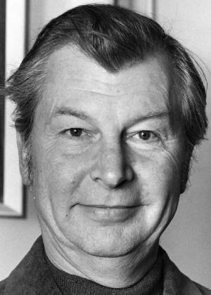 Clive Dunn em foto de 1972