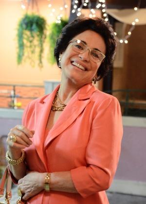 """Regina Duarte grava """"A Grande Família"""" (dez.12)"""