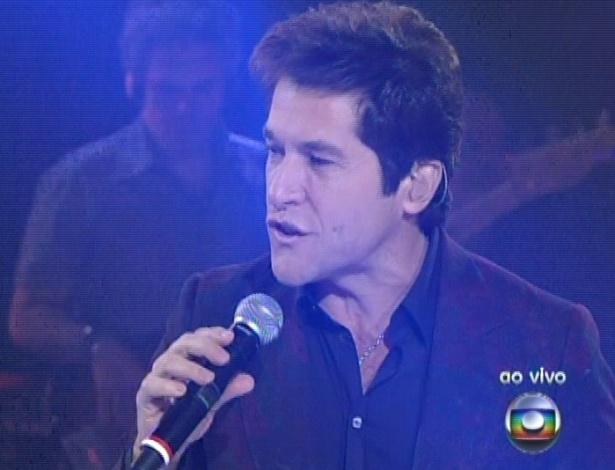 """Daniel se apresenta na última semifinal do """"The Voice Brasil (9/12/12)"""
