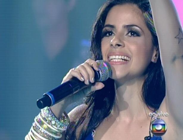 """Mira Callado canta """"Jesus Cristo"""", de Roberto Carlos, na sexta semifinal do """"The Voice Brasil"""" (9/12/12)"""
