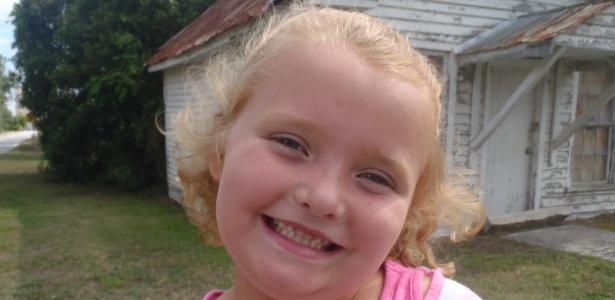Depois de se destacar em um reality show de misses infantis, Alana Thompson virou Honey Boo Boo e ganhou seu próprio programa nos Estados Unidos