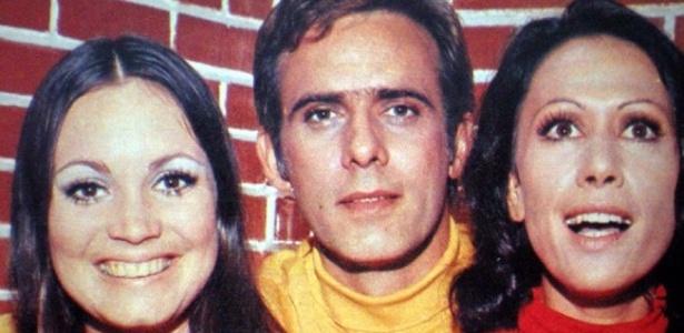 """Regina Duarte, Francisco Cuoco e Dina Sfat: o triângulo amoroso de """"Selva de Pedra"""" (1972)"""