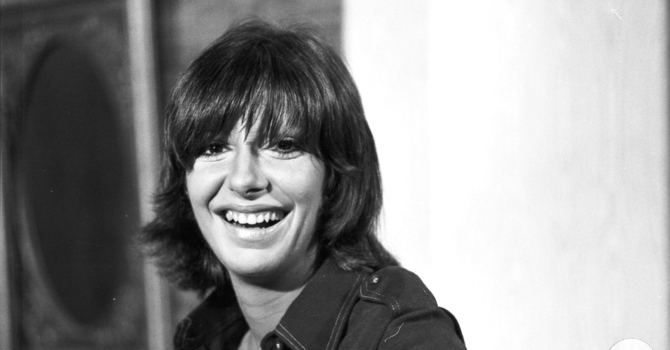 "1971 - Marília Pêra interpretou Noeli na novela ""Bandeira Dois"""