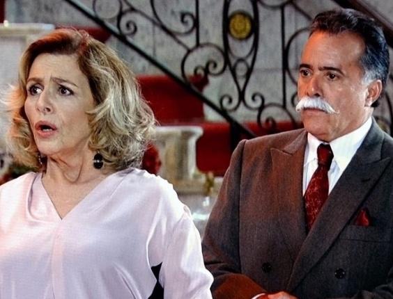 """23.jan.2013 - Em """"Guerra dos Sexos"""", Felipe ameaça e faz Charlô e Otávio desistirem de aposta"""