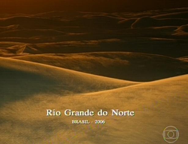 11.mar.2013 A história da novela começa em 2006, no Rio Grande do Norte