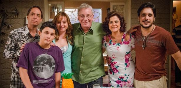 """Nova temporada de """"A Grande Família"""" estreia no dia 4 de abril"""