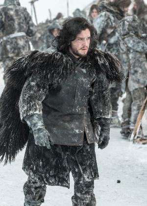 Kit Harington quebrou o silêncio sobre o personagem - Divulgação/HBO