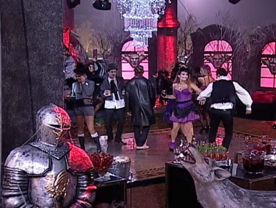 Dança dos Vampiros