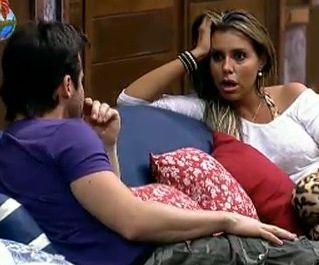 Marlon conta para Renata que já traiu a mulher (20/07/2011)