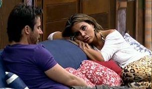 Cantor sertanejo confessou traição à modelo (20/07/2011)