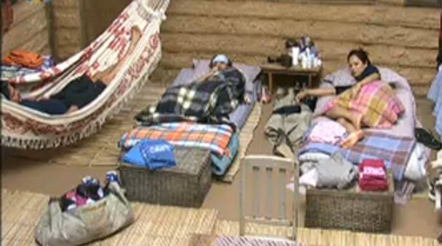 Roceiros terão um colchão a menos (26/7/2011)
