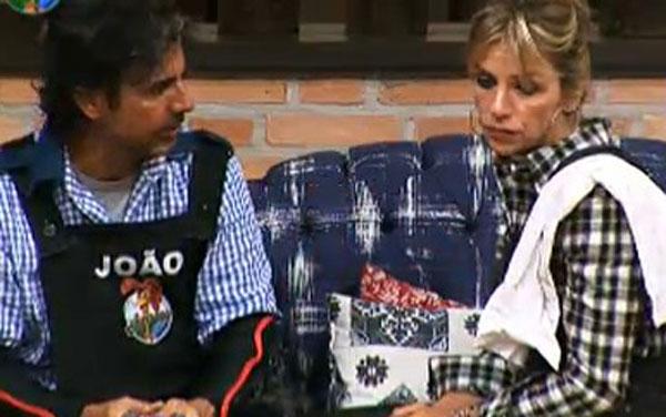 Anna Markun e João Kléber conversam sobre Renata Banhara (26/7/11)