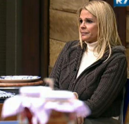 Monique quer ferrar com João Kléber (01/8/2011)